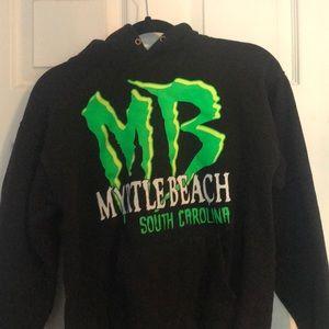 Tops - *4 FOR $25* Myrtle Beach Sweatshirt